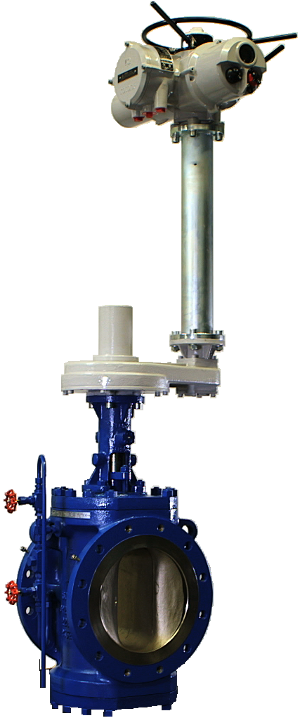 VE Dual Expanding Plug Valve Double Block and Bleed